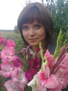 Лузгина Екатерина Васильевна (1)